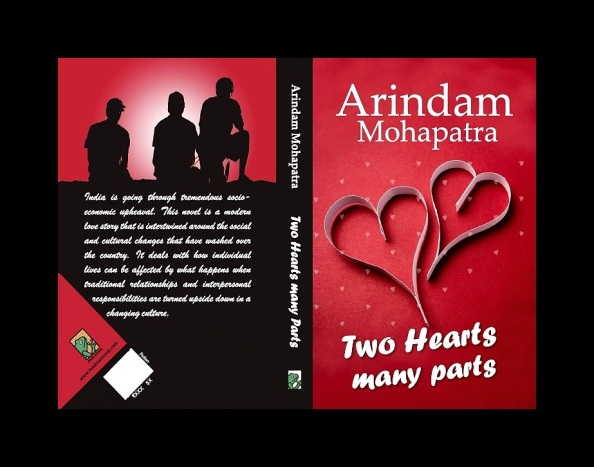 book cover_two hearts many parts